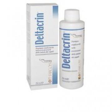 Deltacrin Shampoo Pharcos 250m
