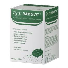 Rev Immuvit 20bust