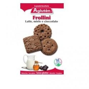 Agluten Frollini Latte/mie/cio