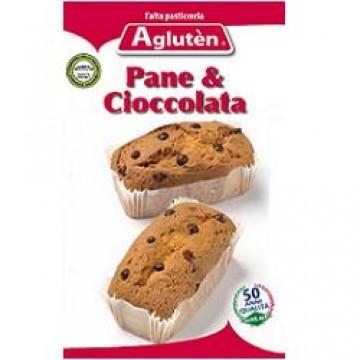 Agluten Pane&cioccolata 180g