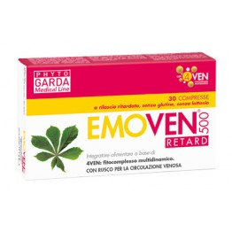Emoven 500 30cpr