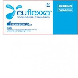 Euflexxa 3 Sir Preriempite 2ml