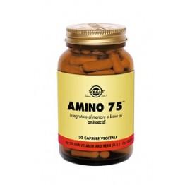Amino 75 30cps Veg