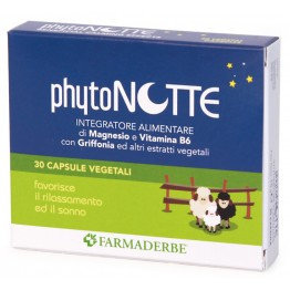Phytonotte Integrat 30cps