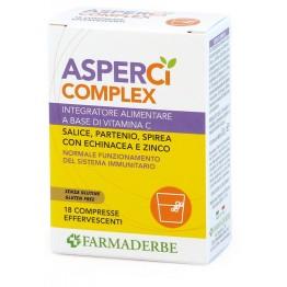 Asper Ci Complex 18cpr