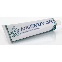 Angiovein Gel 100ml