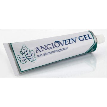Angiovein Gel 100ml