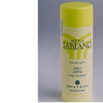 Aqua Tabiano Deo-cr 50ml