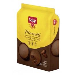 Schar Meranetti Cacao 200g