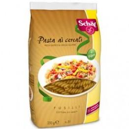 Schar Fusilli Cereali 250g