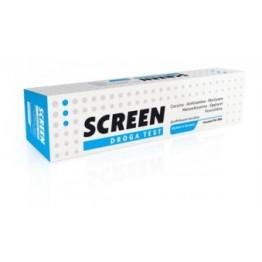 Screen Droga Test Saliva 6