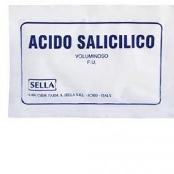 Acido Salicilico Bust 5g