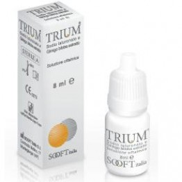 Trium Gocce Oculari 8ml