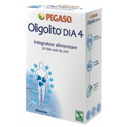 Oligolito Dia4 20f 2ml