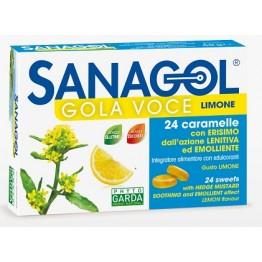 Sanagol Gola Voce S/z Lim24car