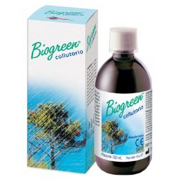 Biogreen Collut 155ml 180g Ce