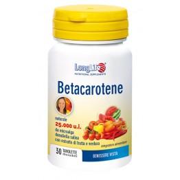 Longlife Betacarotene 30cpr