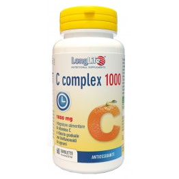 Longlife C Complex 1000 Tr 60t
