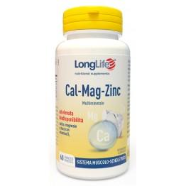 Longlife Cal/mg/zn 60tav