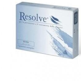 Resolve Cicatrici Sil Prot25x4
