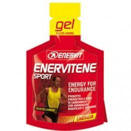 Enervitene Gel Pack Limone24pz