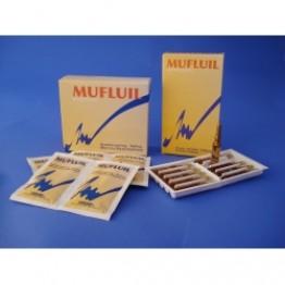 Mufluil Aerosol 10f 2ml