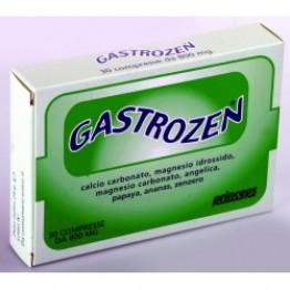 Gastrozen 30cpr