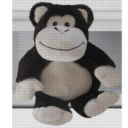Warmies Peluche Term Gorilla
