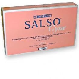 Salsogyne Lav Mon Vsg 140ml 5f