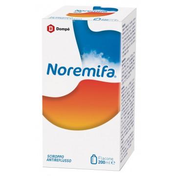 Noremifa Sciroppo 200ml