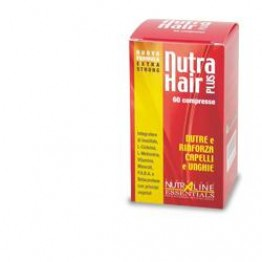 Hair Plus 60cpr