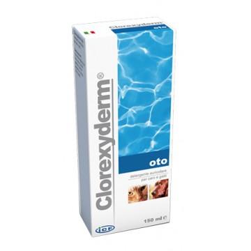 Clorexyderm Oto Liq 150ml