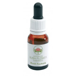 Bush Fuchsia Gocce 15ml