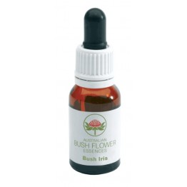 Bush Iris Gocce 15ml
