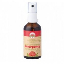 Emergency  New Spr Amb Crp 50ml