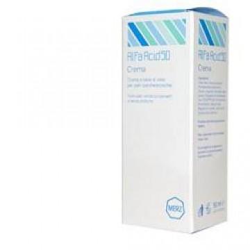 Alfa Acid 50 Cr Idrat/emol 50m