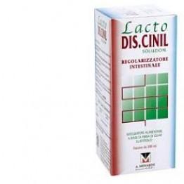 Lactodiscinil Soluzione 200ml