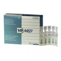 Vismed Multi Gtt Oculari 10ml