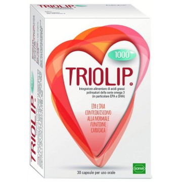 Triolip 1000 30cps