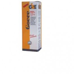 Gse Gocce 30ml Nf