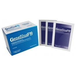 Genefilus F19 10bust