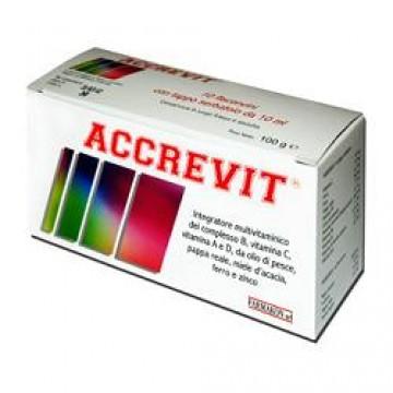 Accrevit 10fl