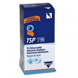 Tsp 1% Sol Oftalmica 10ml