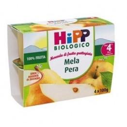 Hipp Bio Merenda Frut Mela/per