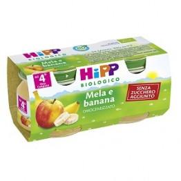 Hipp Bio Merenda Frut Mela/ban
