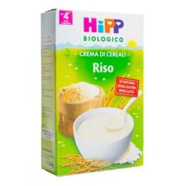 Hipp Bio Crema Riso Istan 200g