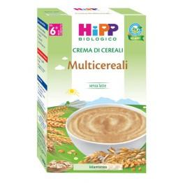 Hipp Bio Crema Multicrl Istant