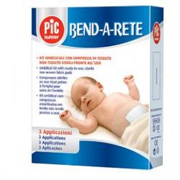 Benda Rete Pic 2 3mt Pie/bracc