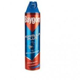 Baygon Mosche&zanzare Plus