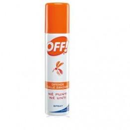 Off Spray 100ml